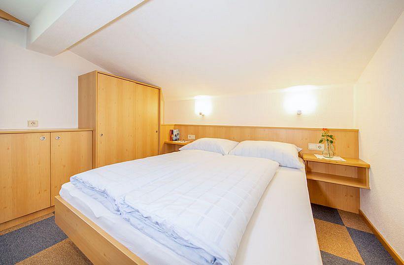 Doppelzimmer-Appartement-Ötztal